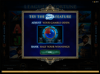 Leagues Of Fortune 3