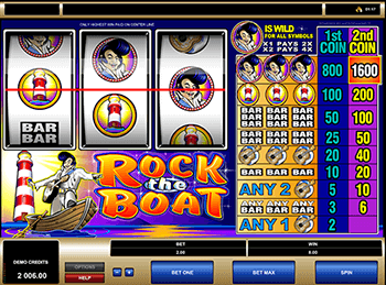 Rock The Boat 3