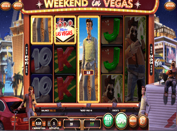 Weekend In Vegas 3